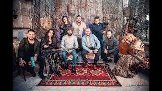 الفرقة السورية أثر - ميدلي 2019   Athar : Syrian Band