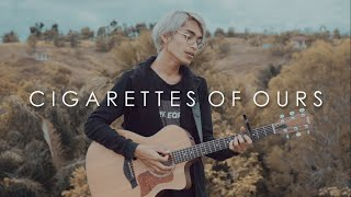 Ardhito Pramono - Cigarettes of Ours (Cover by Tereza)