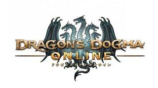 Dragon's Dogma Online - Подкаст от Garro и Skif'a