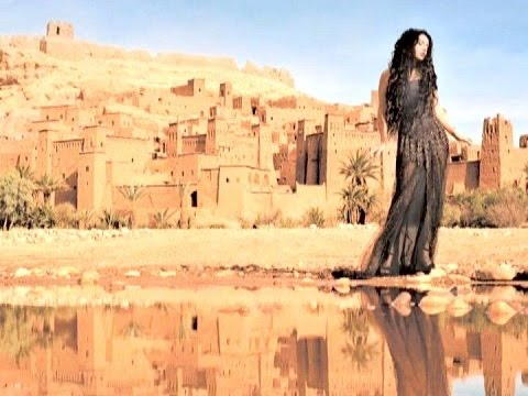 SARAH BRIGHTMAN - IT'S A BEAUTIFUL DAY (Audio)