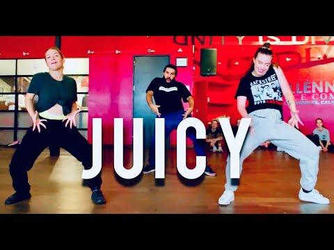 NiCo O'Connor | Juicy | Doja Cat