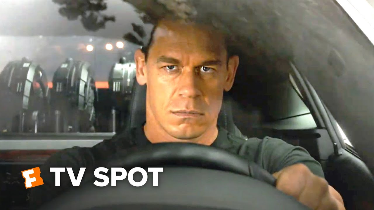 Fast Furious 9 Super Bowl Tv Spot The Big Game Movieclips Trailers Youtube