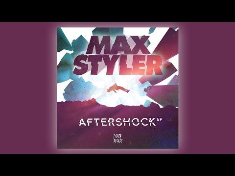 Max Styler - Aftershock (ft. DEV) [Audio]