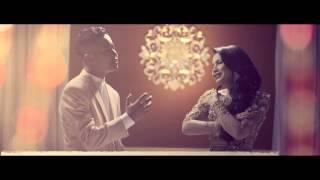 Hafiz & Rossa - Salahkah [Lirik] Mp3