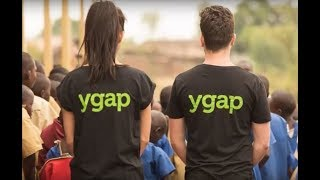 YGAP (Y Generation Against Poverty) - Ten Years of Impact.
