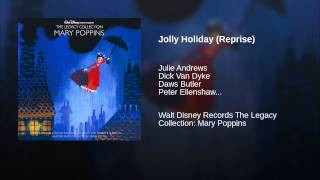 Jolly Holiday (Reprise)