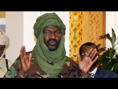 Sudan claims death of prominent Darfur rebel