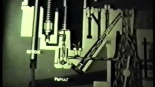 Система питания карбюраторных двигателей