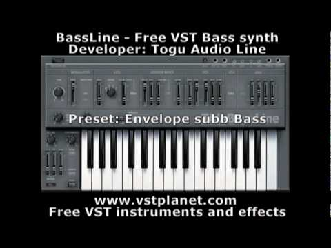 10 Best Free Bass VST Plugins for FL Studio