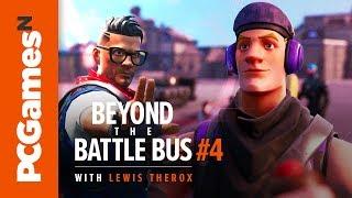Fortnite: Beyond the Battle Bus - Episode 4