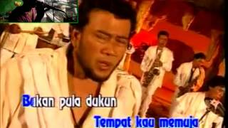 Rhoma Irama-keramat  Karaoke Version  Mandor Kubil. Coco By Rhoedal