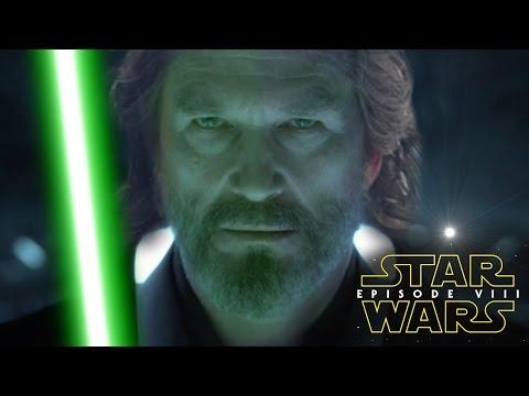 Star Wars Episode 8 The Last Jedi Luke Skywalker Line Of Dialogue Leaked (SPOILERS)