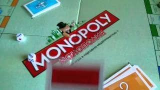 Інструкція до гри Монополія