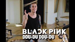 Luke Holland - BLACKPINK -