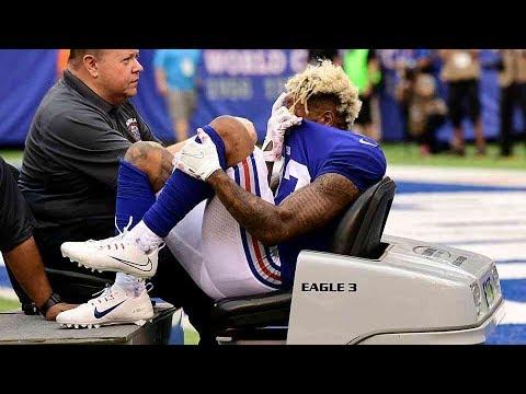 NFL Most Emotional Moments  20172018 Season