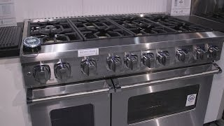 Range Buying Guide | Consumer Reports