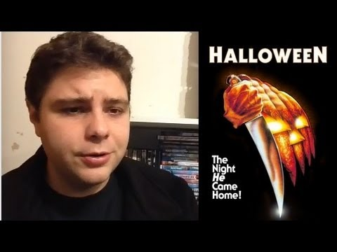 Halloween (1978) review - YouTube