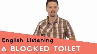 A Blocked Toilet thumbnail picture.