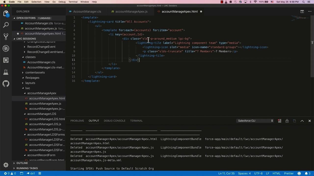 Editable lightning:dataTable – Summer18 feature – SFDCFacts