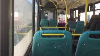 Sofia Bus 2748 - BMC Belde 220-SLF (ZF Ecomat)