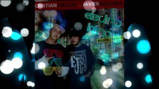 Cristian Deluxe & Javier Declara   Electro Latino Mambo Remix