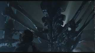 ALIENS Trailer (PROMETHEUS SONG)