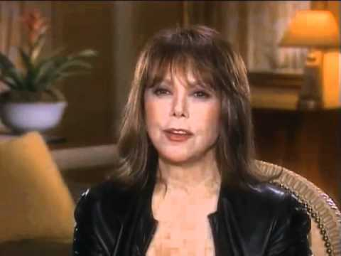 Marlo Thomas on how Make Room for Daddy was like her family  EMMYTVLEGENDS.ORG
