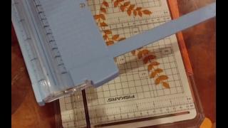 распаковка резака для бумаги FISKARS & Резак для бумаги с сайта AliExpress