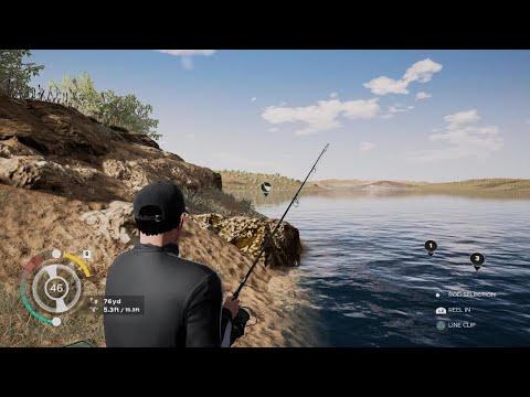 Fishing Sim World los gigante |