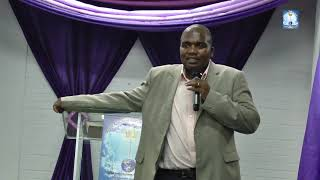 Latest Zimbabwe Prophecy : Dialogue, Leaders & The Lion
