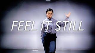 Portugal. The Man - Feel It Still | LEEJUNG LEE choreography