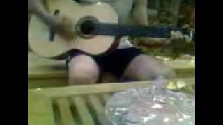 Đôi Ngả Chia Ly Guitar bolero