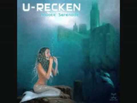 U-Recken - Holly Waters.flv