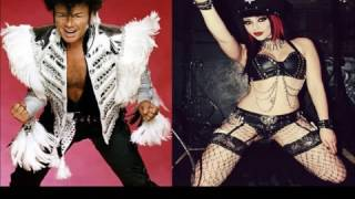 Gary Glitter I Didn´t I Love You (Till I saw you Rock and Roll) Con Letras