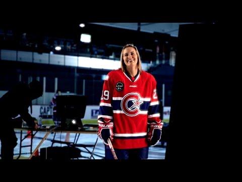 Version complète! Journée Média des Canadiennes! / Extended Version! Les Canadiennes Media Day!