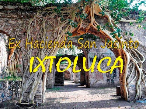 Ex Hacienda de