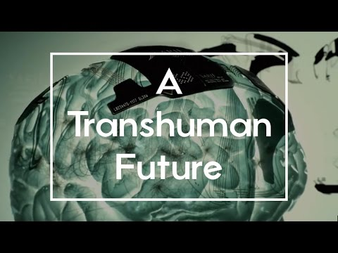 Is Humanity's Future To Merge With Machines? | A Transhuman Future