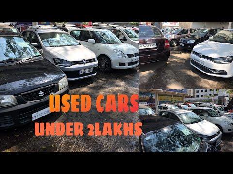 Luxury Cars Under 2 Lakh ( Hidden Luxury Cars Market In ...