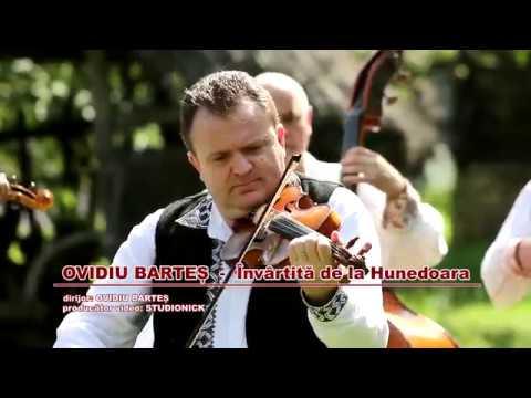 Ovidiu Barteș - Învârtită de la Hunedoara