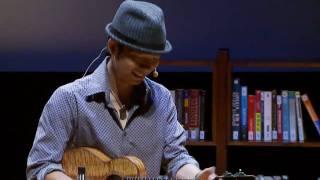 TEDxTokyo -ジェイク・シマブクロ - 05/15/10 - (日本語)