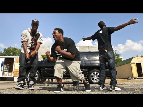 Phonte - The Life Of Kings (Official Video)