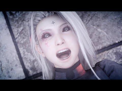 Final Fantasy 15 x Terra Wars: The Eroder Boss Fight