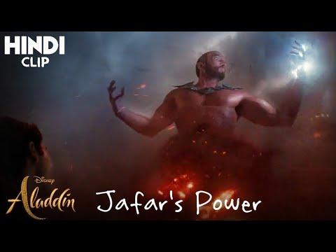 Download Jafar's Power | Ending Scene | Aladdin 2019 | Hindi HD