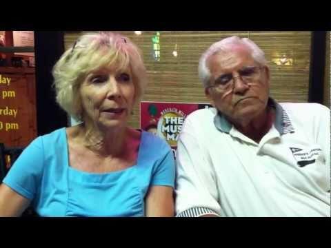 Virginia Morris & Jasper Stem on Education
