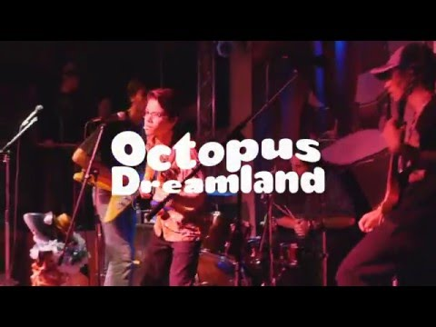 Octopus Dreamland Live at The Ventura Music Factory 4/23/16