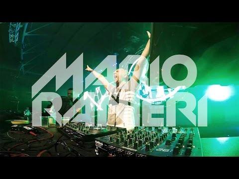 Videoset 📺 Mario Ranieri @ MAYDAY 15 Years Full Senses, Spodek Katowice, Poland 🇵🇱 8.11.2014 (4K)