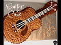 watch he video of HOW TO | Guitar Cake