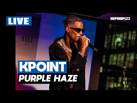 Youtube: Kpoint – Purple Haze (Live Session)