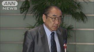 危機管理の専門家として知られた佐々淳行さんが亡くなりました。87歳で...