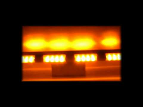 ACL Series Light Bar Functions